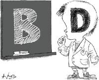 Alarmante estudio revela aparición o incremento de la dislexia en lectores online