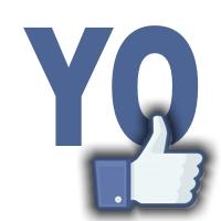 A más de la mitad de los usuarios de Facebook, le gustan sus propios comentarios