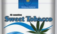 Sweet Tobacco - Marihuana estatal
